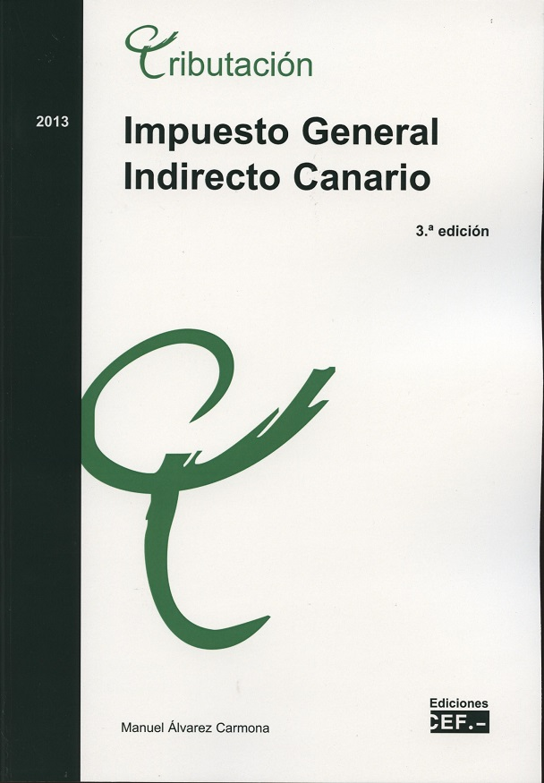 Impuesto General Indirecto Canario