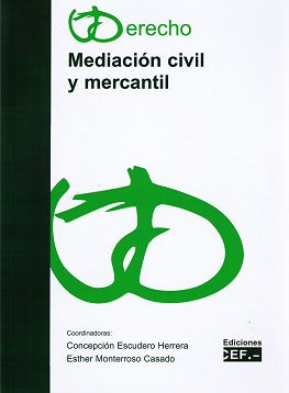 Mediación civil y mercatil