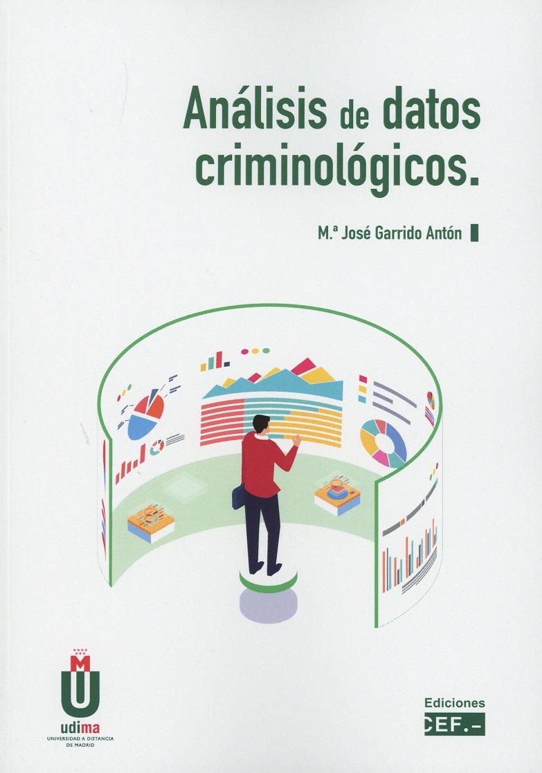 Análisis de datos criminológicos
