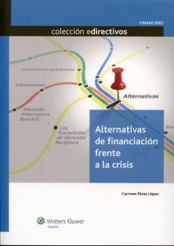 Alternativas de financiacion frente a la crisis