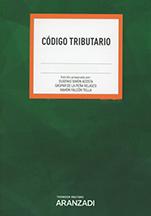 Código Tributario. Incluye edicion digital de Formularios Tributarios y Disposiciones Generales