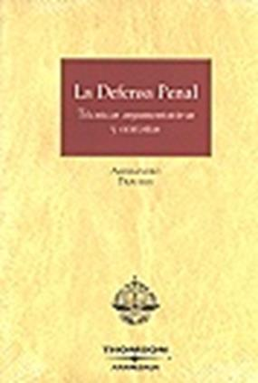 La Defensa Penal