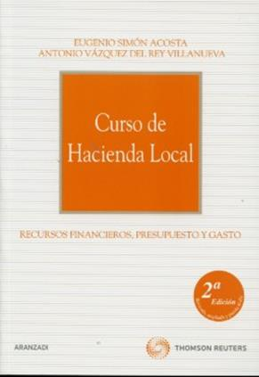 Curso de hacienda local