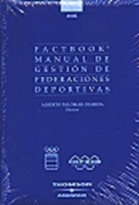 Factbook manual de gestion de federaciones deportivas