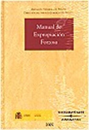 Manual de expropiación forzosa