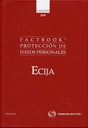Factbook Proteccion de Datos Personales