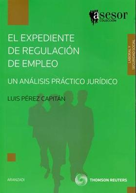 El expediente de regulacion de empleo