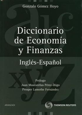diccionario economia politica: