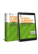 Acceso Abogacia y procura. Preparación al examen de acceso 2020