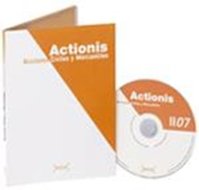 Base de datos Acciones Civiles y Mercantiles (ACTIONIS)