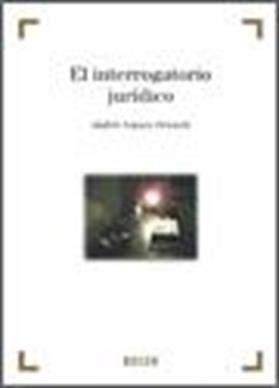 El interrogatorio juridico