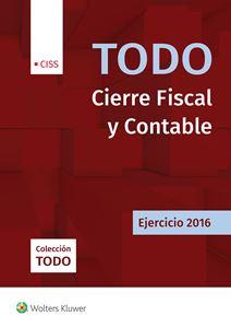 El cierre fiscal y contable