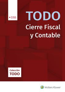 El cierre fiscal y contable