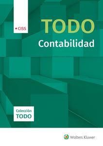 Todo Contabilidad 2020-2021 ( Incluye  Reforma Contable 2021)
