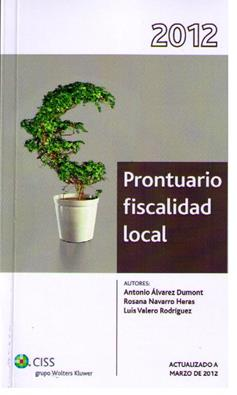 Prontuario fiscalidad local