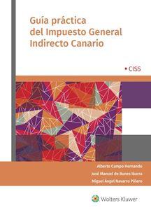 Guía práctica del Impuesto General Indirecto Canario