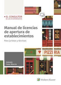 Manual de licencias de apertura de establecimientos
