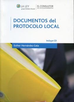 Documentos del protocolo local