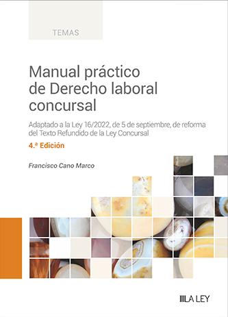 Manual Practico de Derecho Laboral Concursal