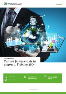 Programa Ejecutivo en Cultura Financiera. Enfoque 360º