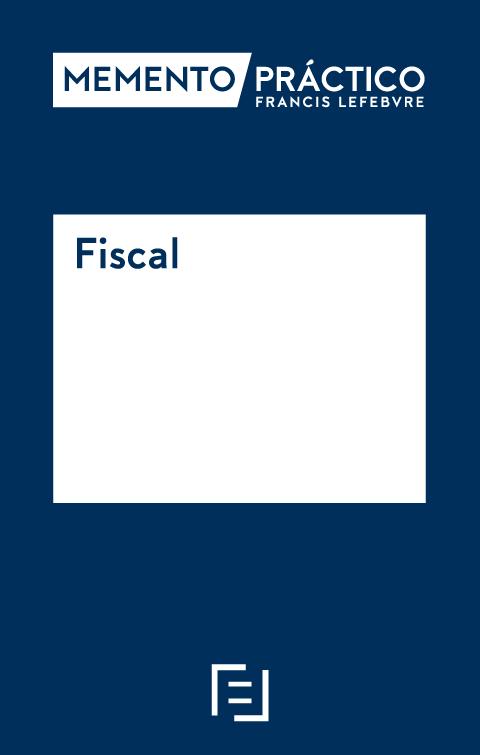 Memento Fiscal 2015