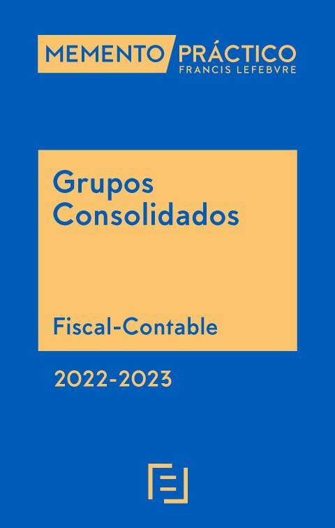 Memento Grupos Consolidados 2018-2019