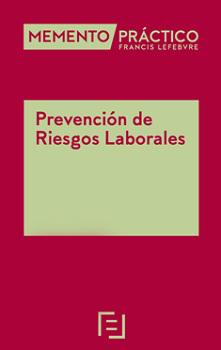 Memento prevención de riesgos laborales 2020-2021