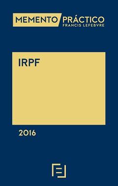 Memento IRPF