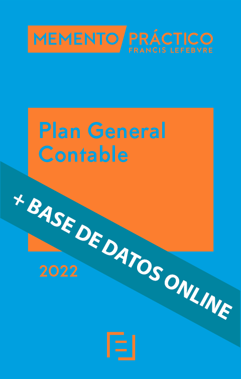 Memento Plan General Contable 2018 + Base Jurídica en Internet