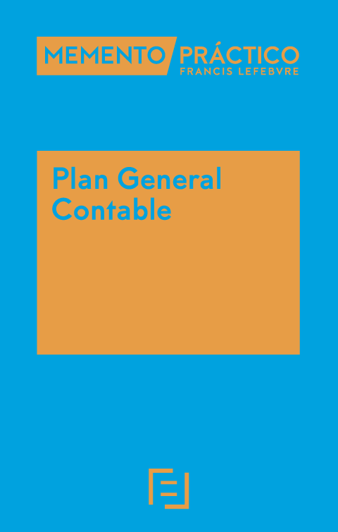 Memento Práctico Plan General Contable 2018