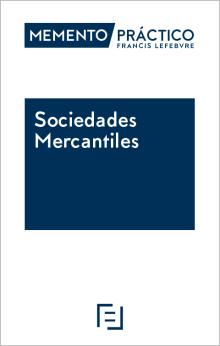 Memento Sociedades Mercantiles  2019 (s)