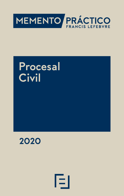 Memento Procesal Civil 2018