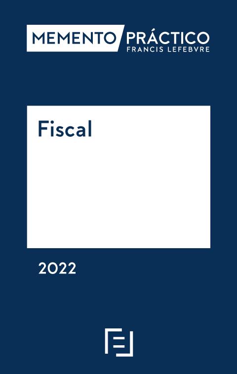 Memento Fiscal 2016