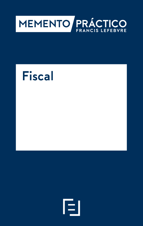 Memento Fiscal 2019 (s)