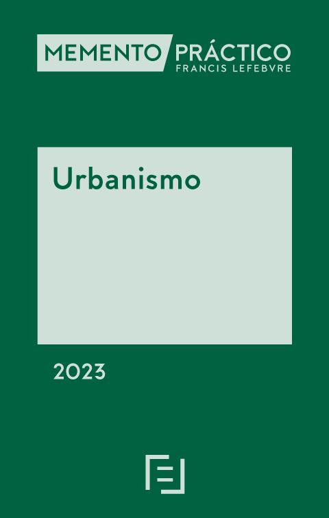 Memento Urbanismo 2020  (s)