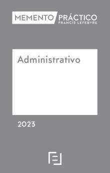 Memento Administrativo 2018  (s)