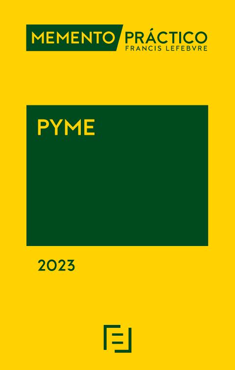 Memento pymes 2017