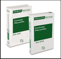 Pack contratos mercantiles