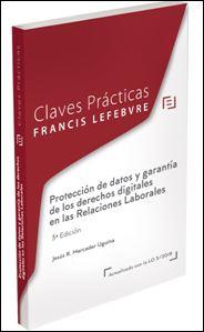Claves Prácticas Protección de Datos en las Relaciones Laborales