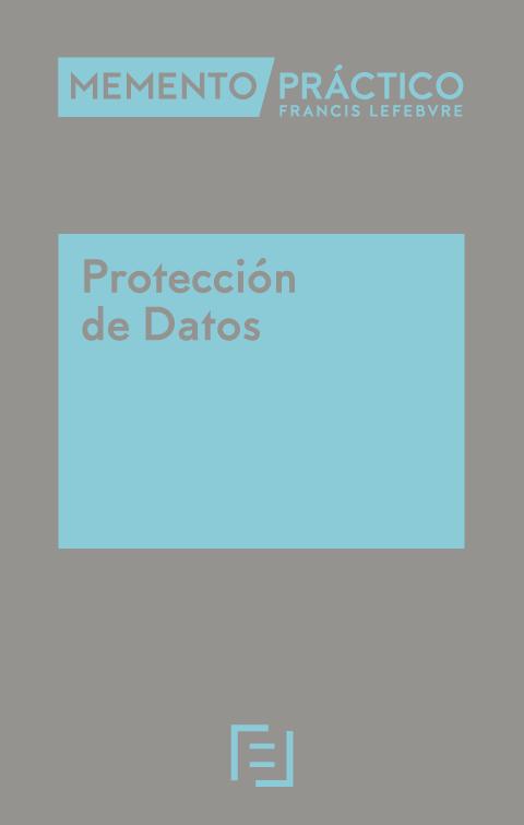 Memento Práctico Protección de Datos 2019-2020