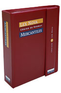 Código actualizable de Normas Mercantiles