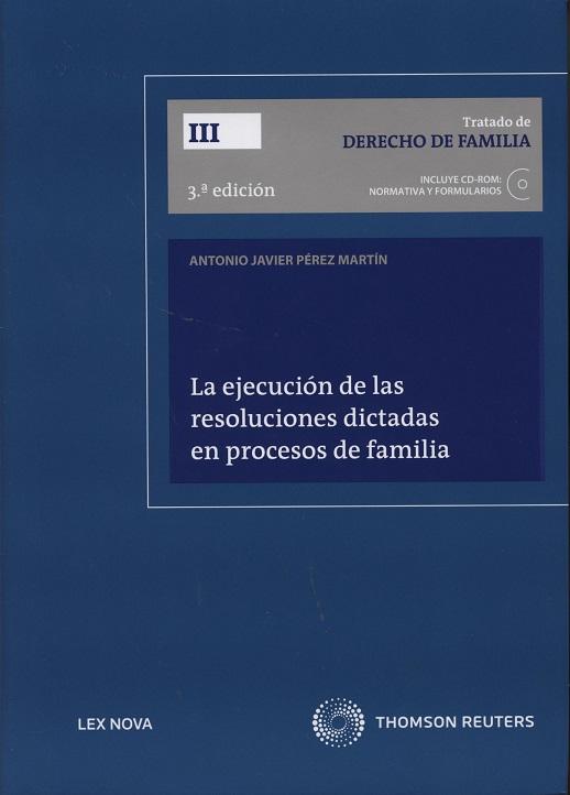 Tratado de Familia - Tomo III