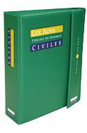 Código de Normas Civiles