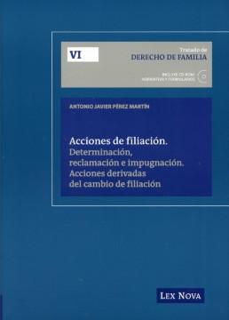 Tratado de Familia - Tomos V y VI