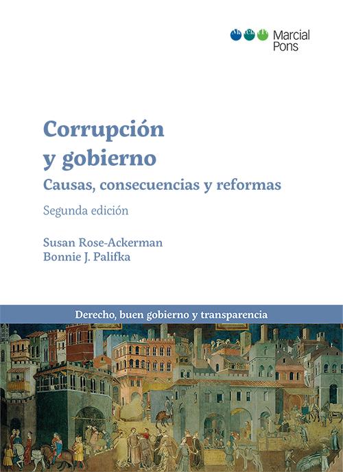Corrupción y gobierno