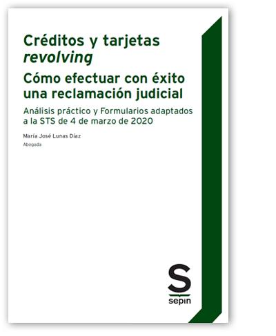 Créditos y tarjetas revolving: cómo efectuar con éxito una reclamación judicial