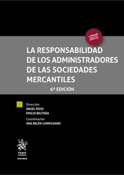 Responsabilidad Administradores