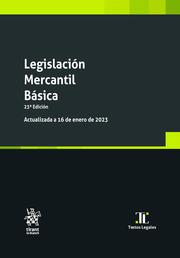 legislacion de comercio: