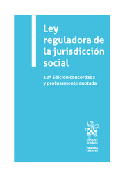 Ley Reguladora de la Jurisdicci�n Social