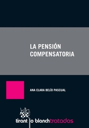La pension compensatoria